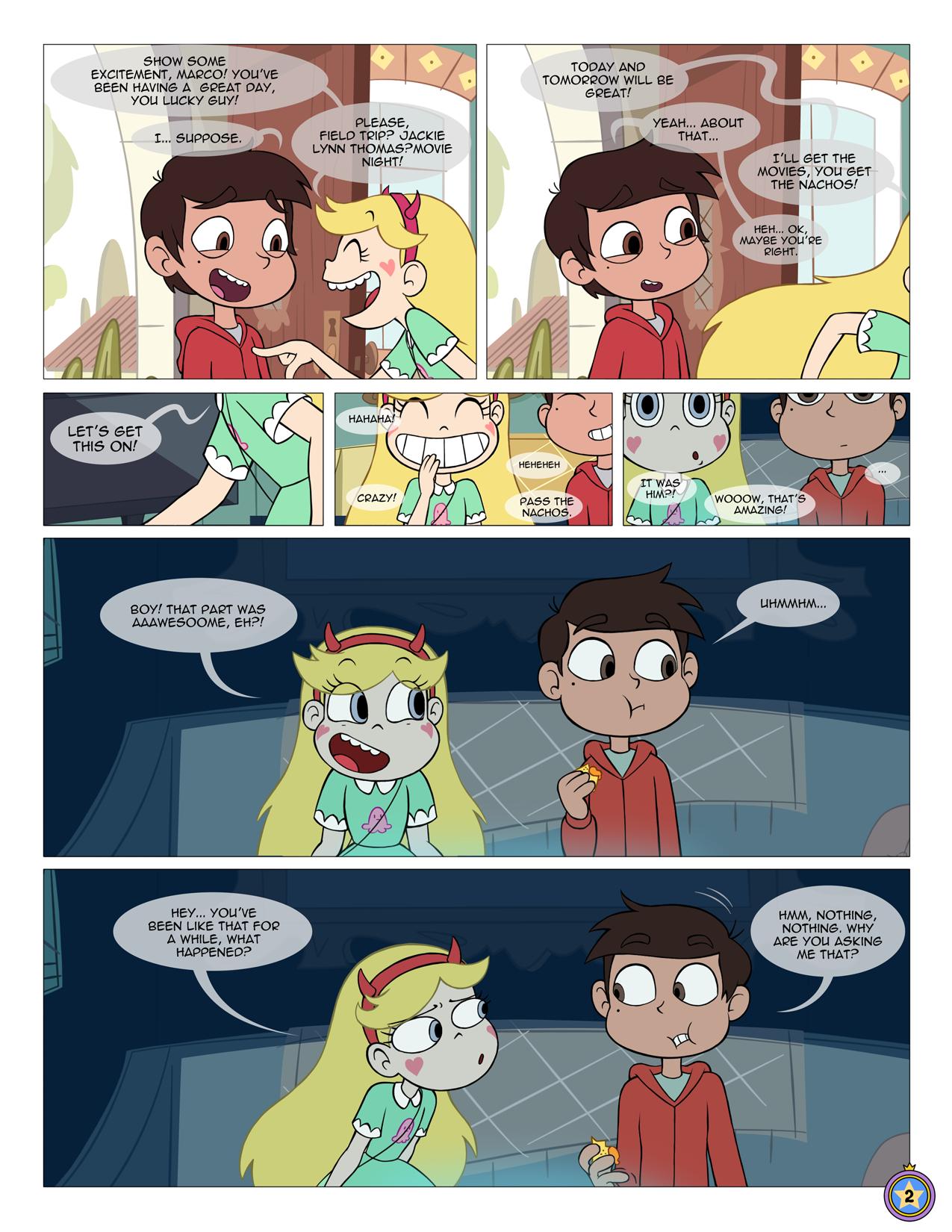 Between friends porn comic picture 003