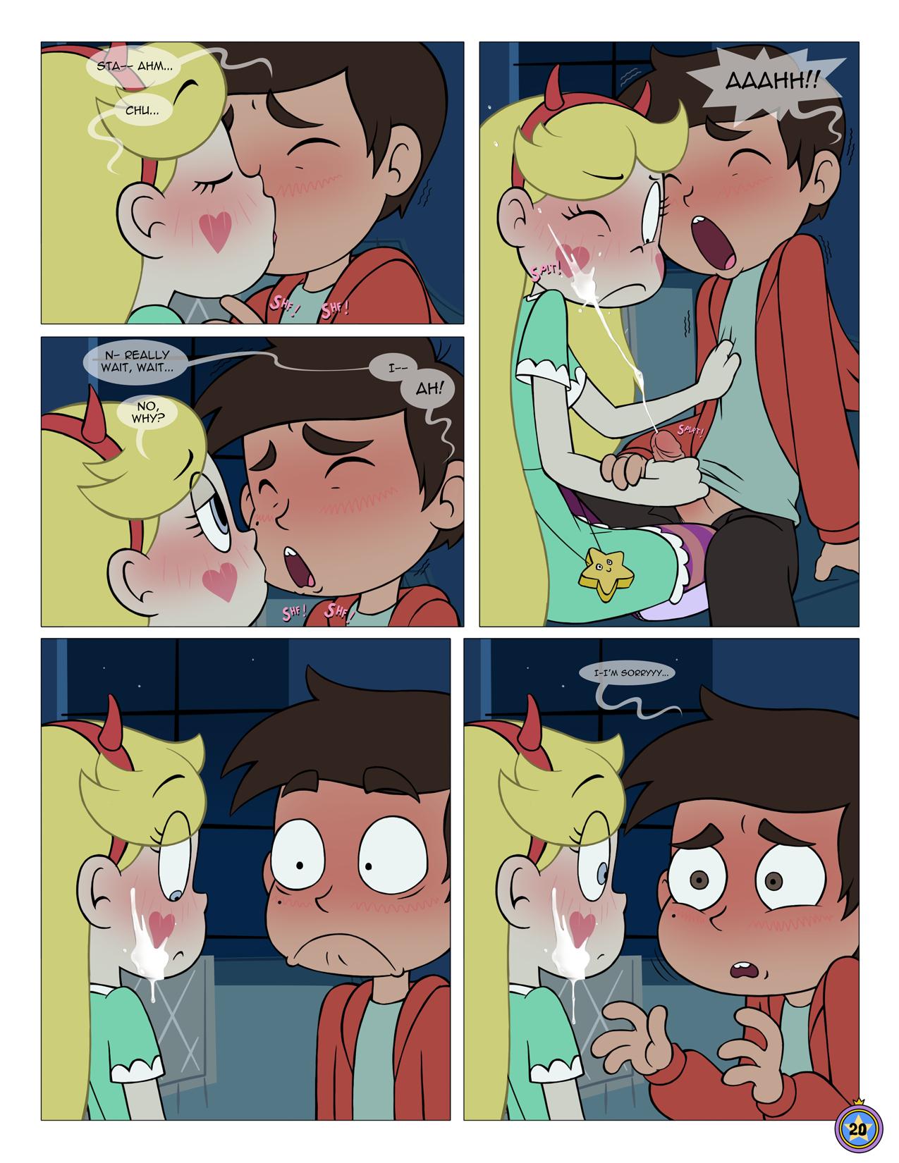 Between friends porn comic picture 021