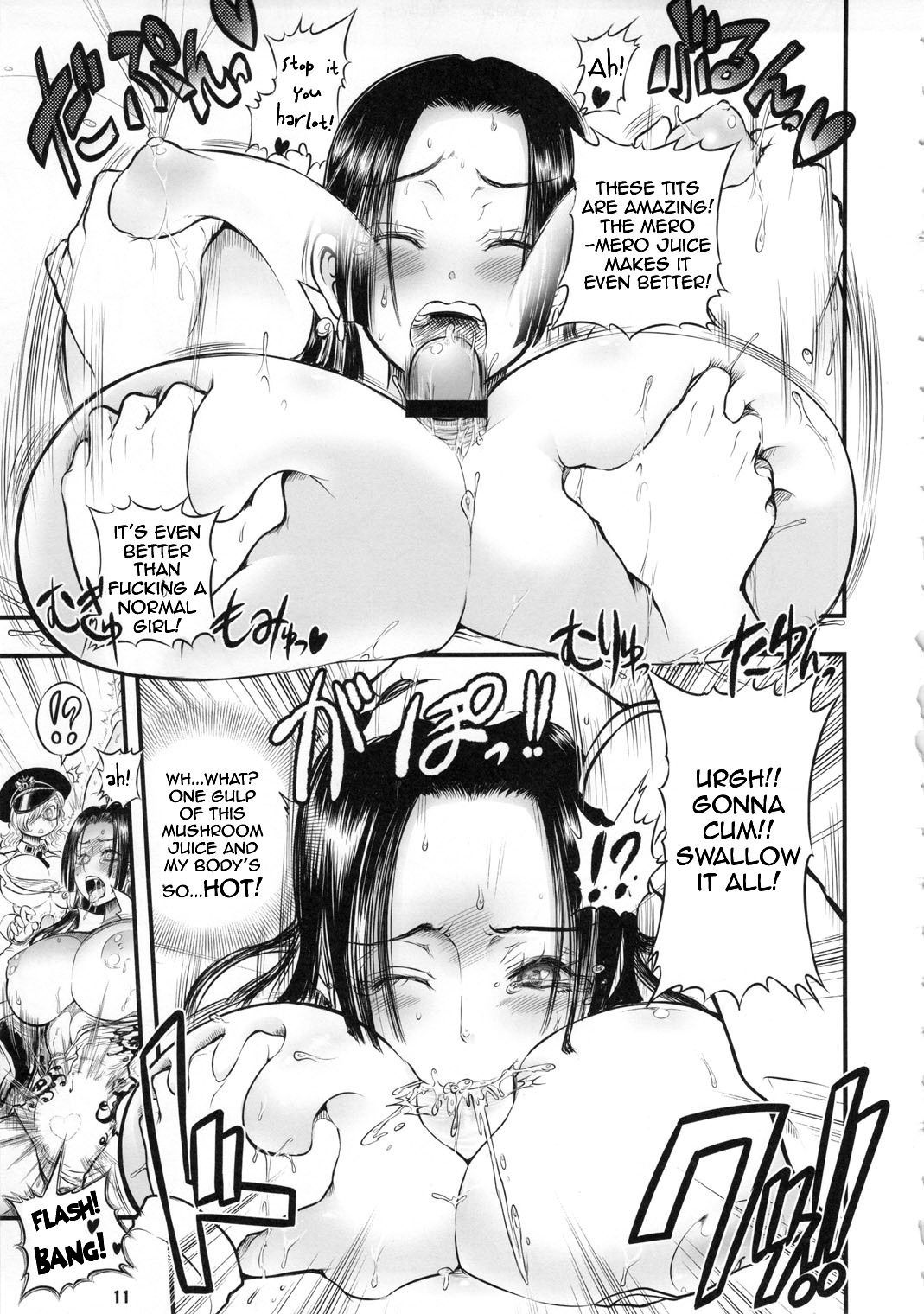 Bloom pirate hooker queen hentai manga picture 05