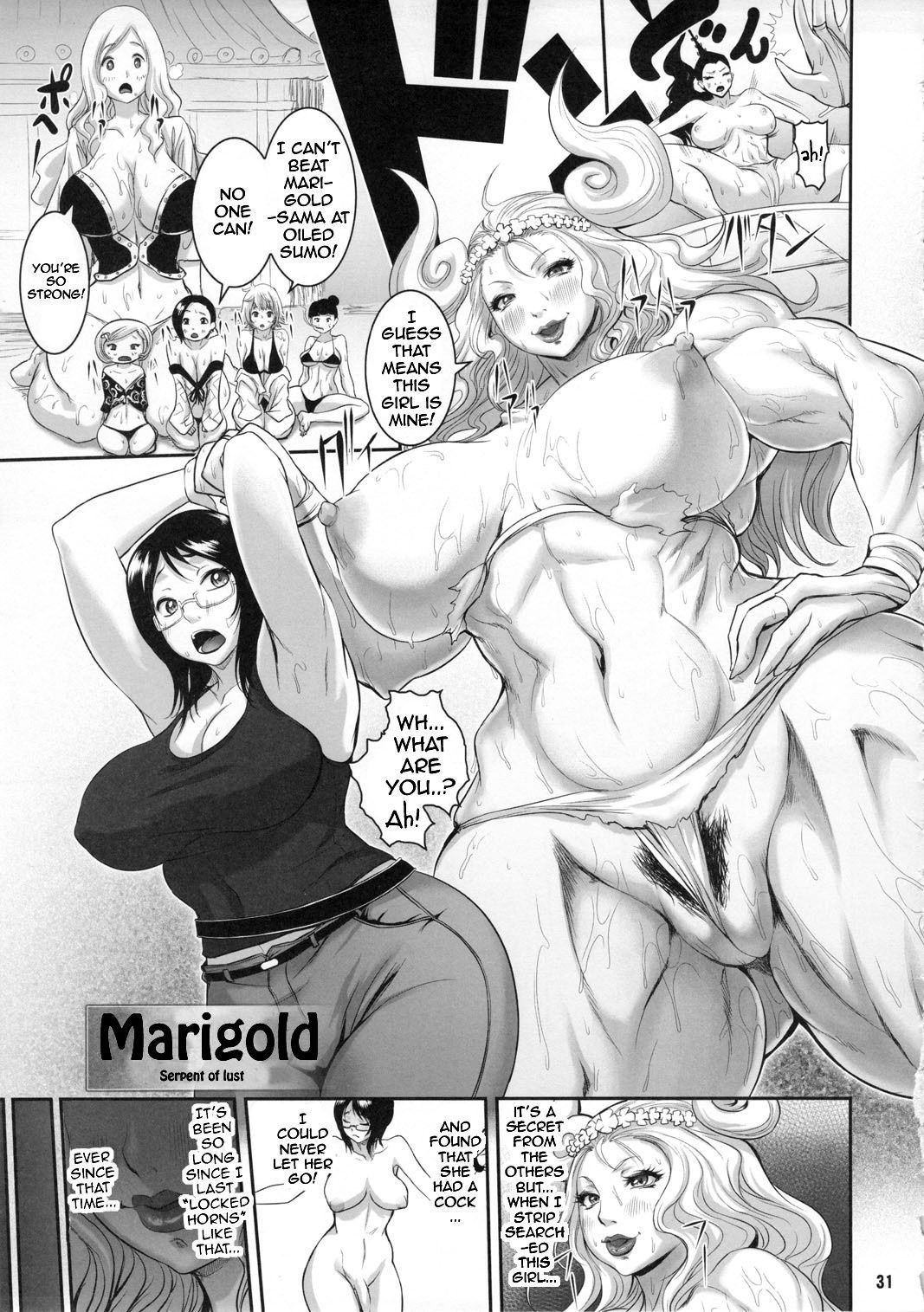 Bloom pirate hooker queen hentai manga picture 24