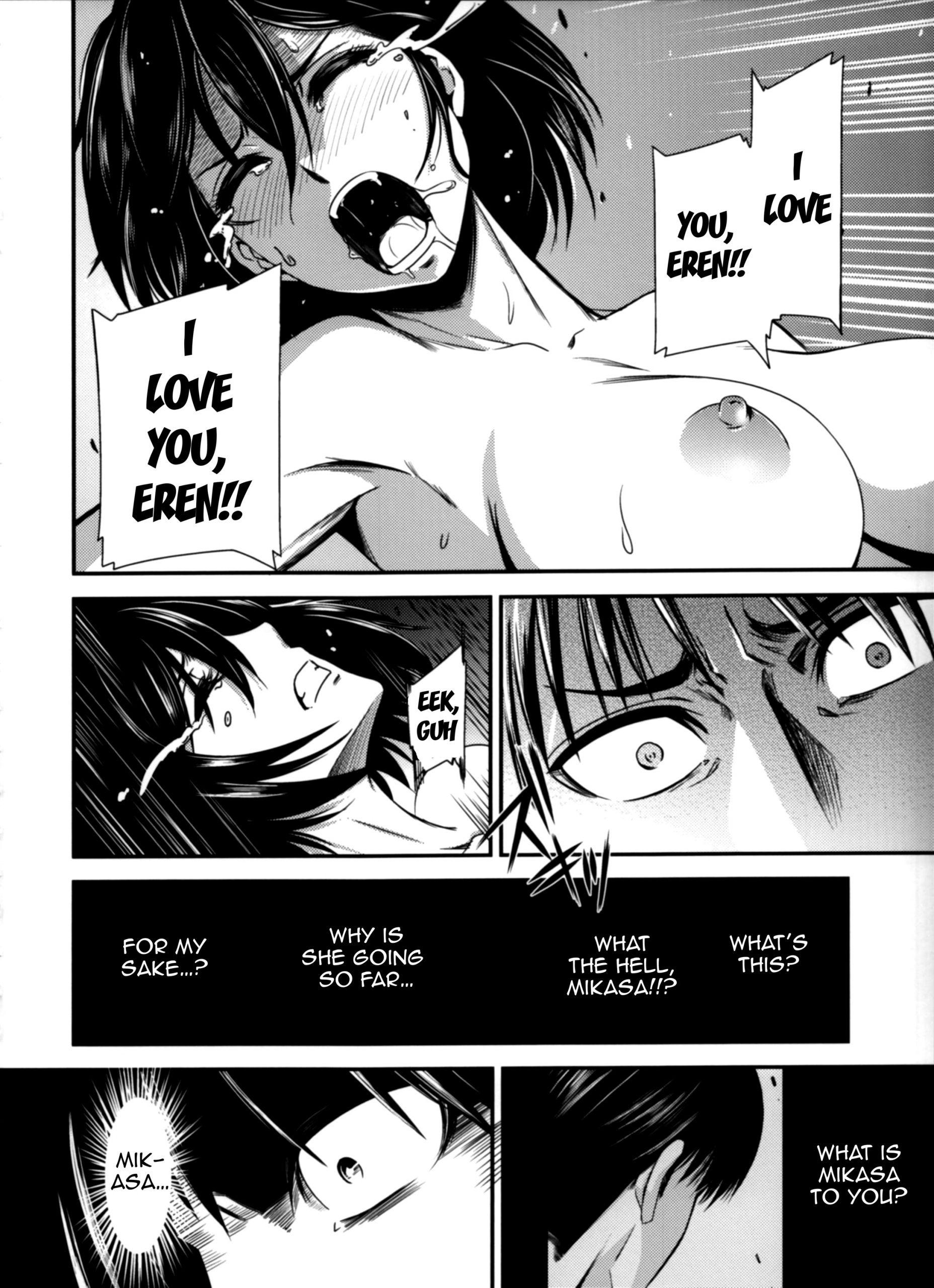 Gekishin yon hentai manga picture 33