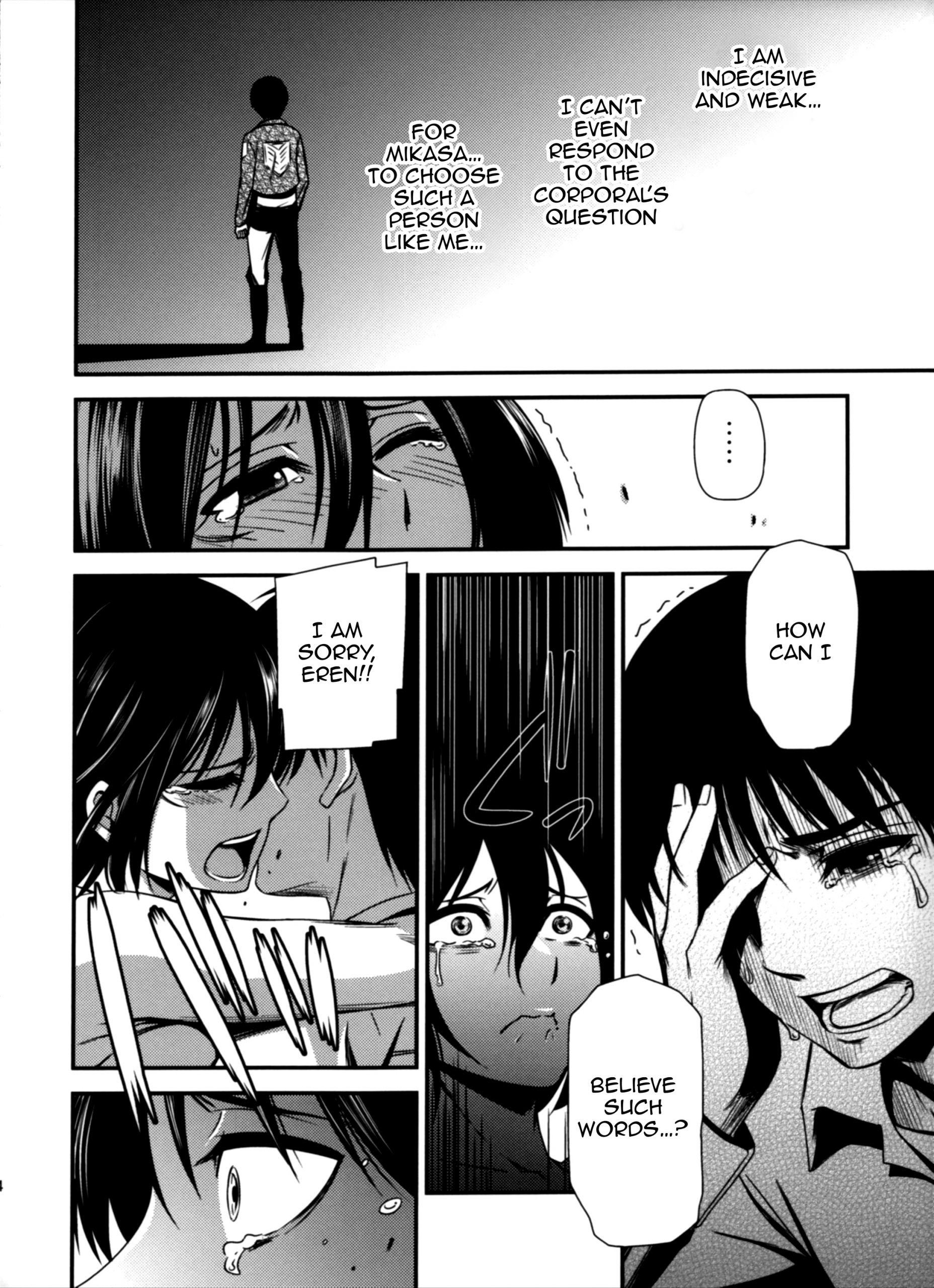 Gekishin yon hentai manga picture 35