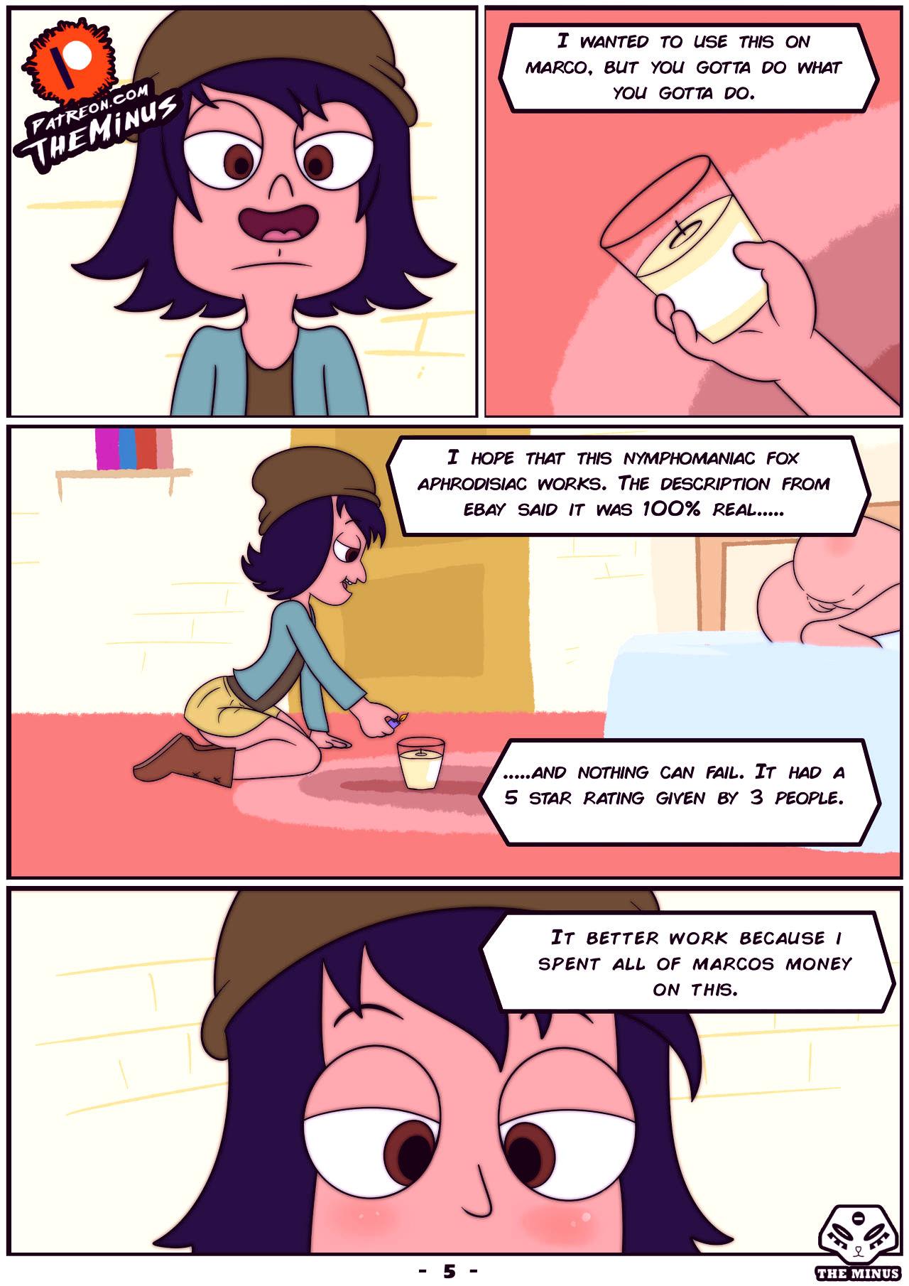 Homework 3 porn comic picture 03