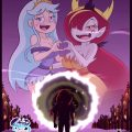 Marco vs the forces of time porn comic picture 01