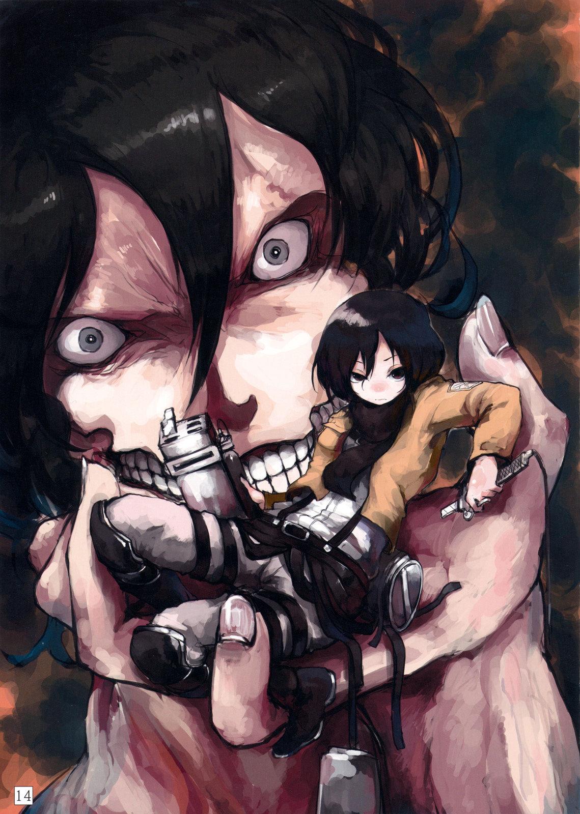 Shinngeki vol 1 hentai manga picture 11