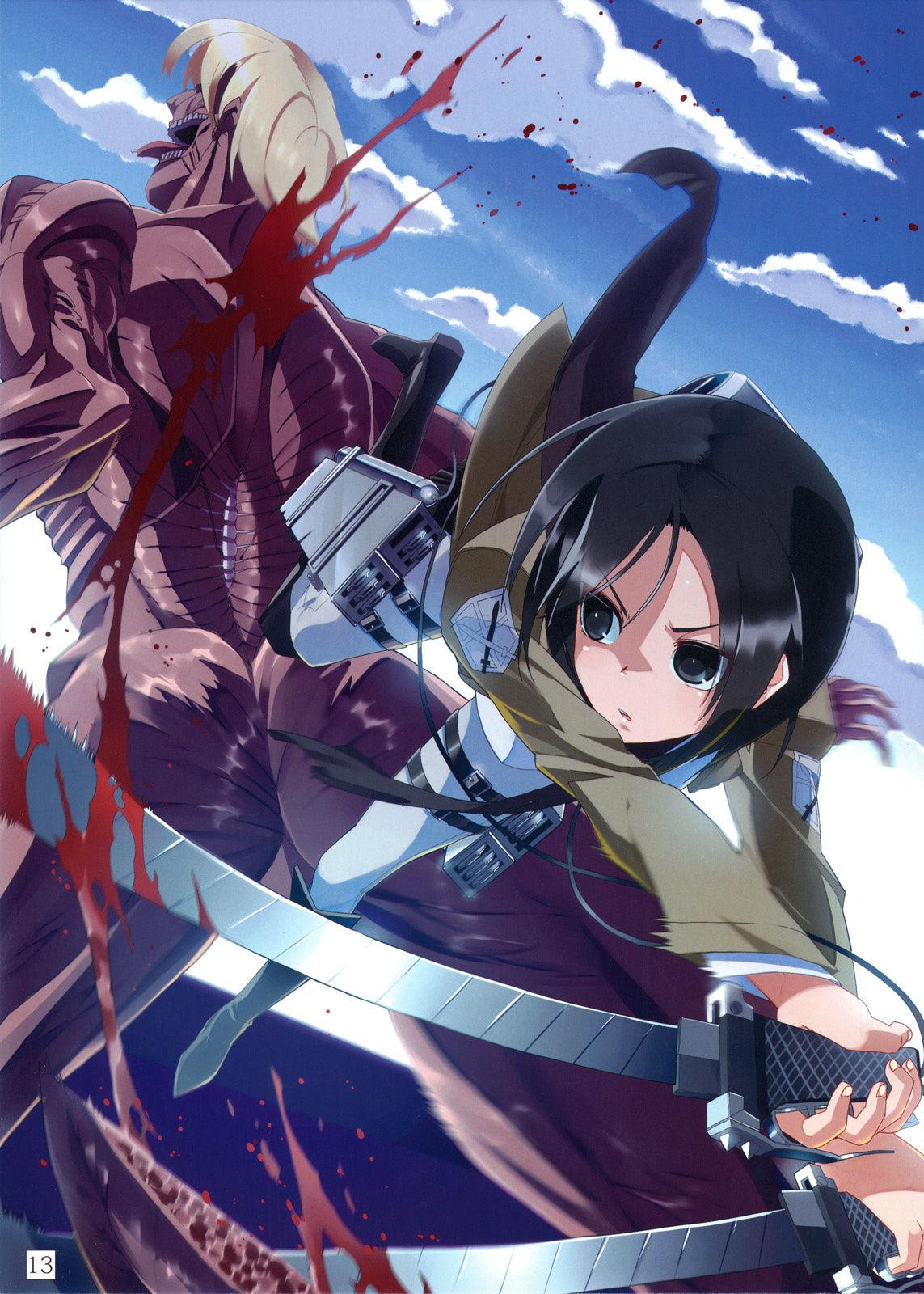 Shinngeki vol 2 hentai manga picture 11