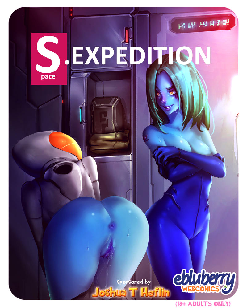 S expedition porn comic picture 001 1