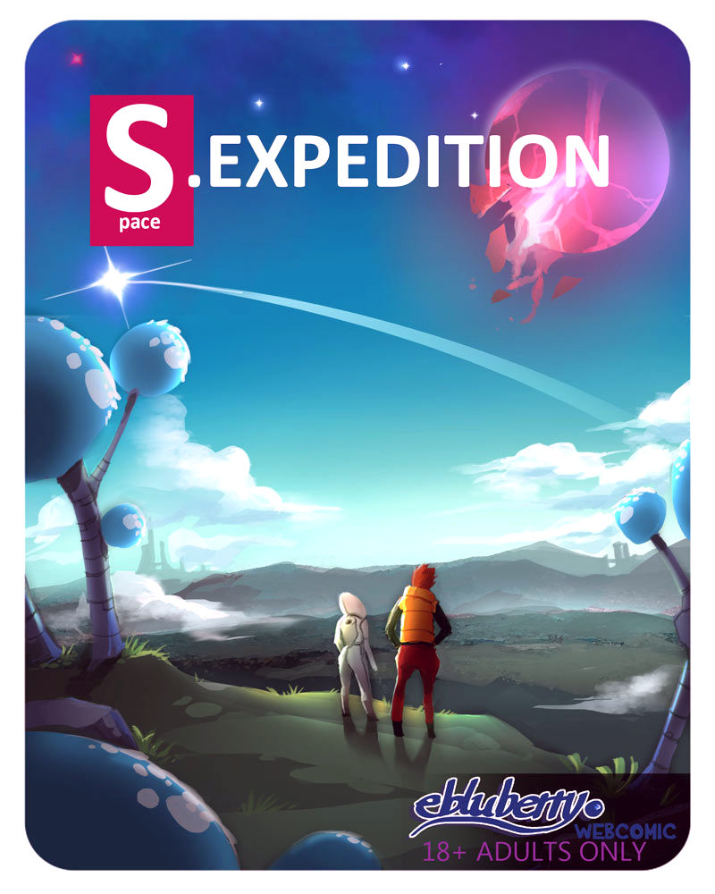 S expedition porn comic picture 003