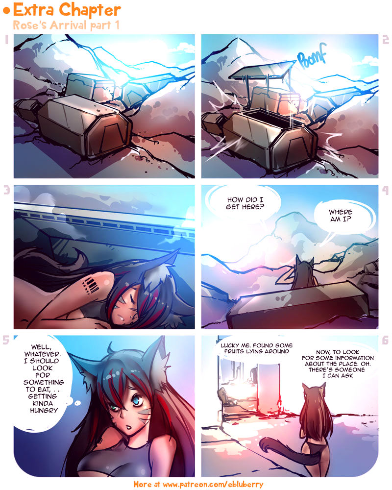S expedition porn comic picture 226