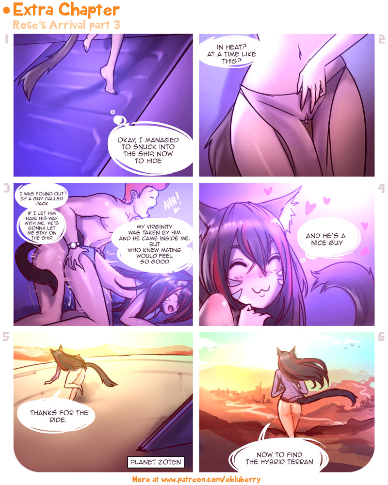 S expedition porn comic picture 228