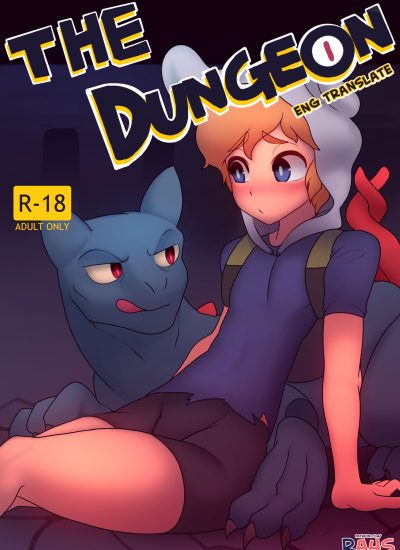 The dungeon porn comic picture 01