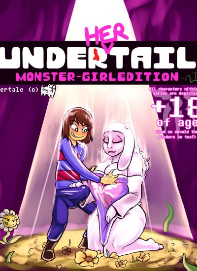 Underhertail porn comic picture 01