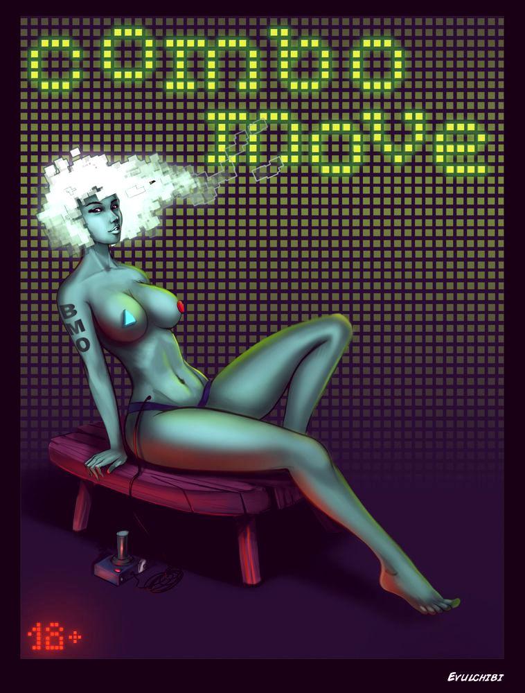 Combo move porn comic picture 1