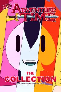MisAdventure Time: The Collection