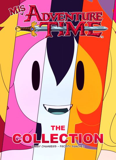Misadventure time the collection porn comic picture 1