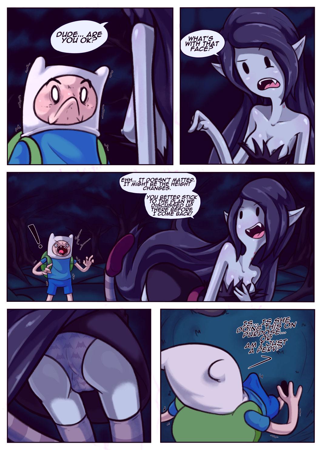 The vampire queen porn comic picture 6