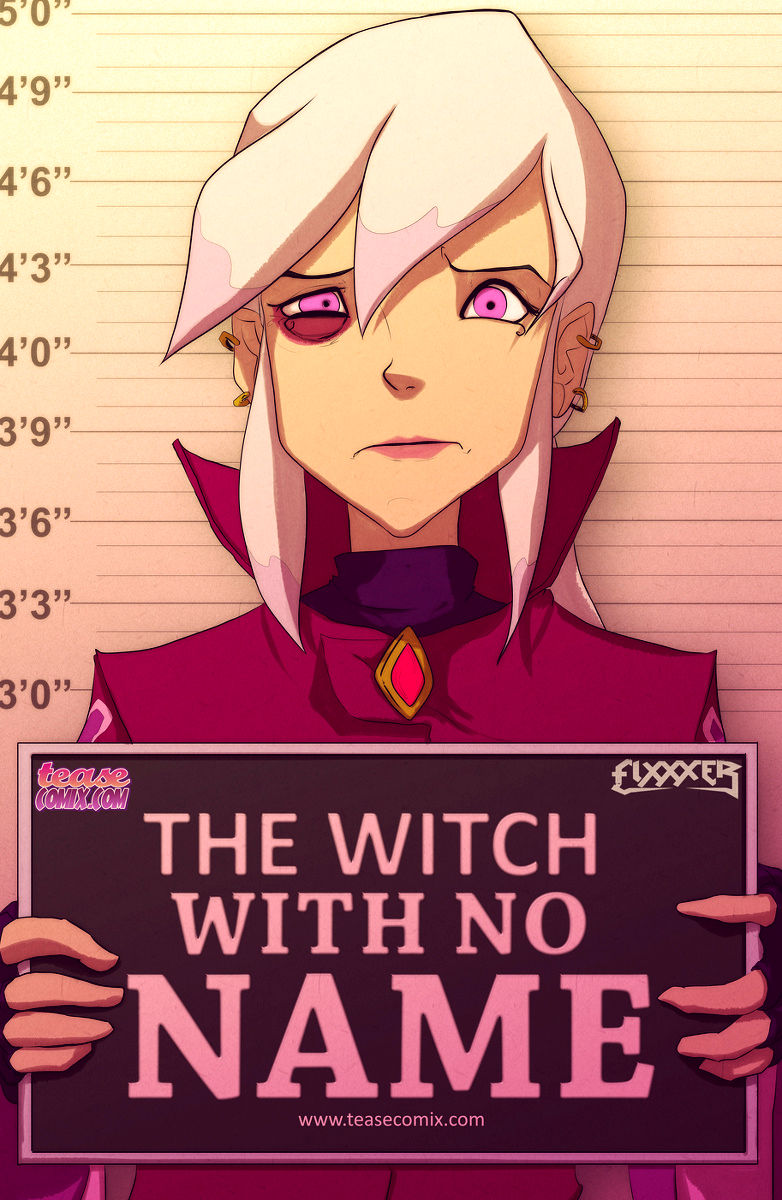 The witch with no name porn comic picture 1