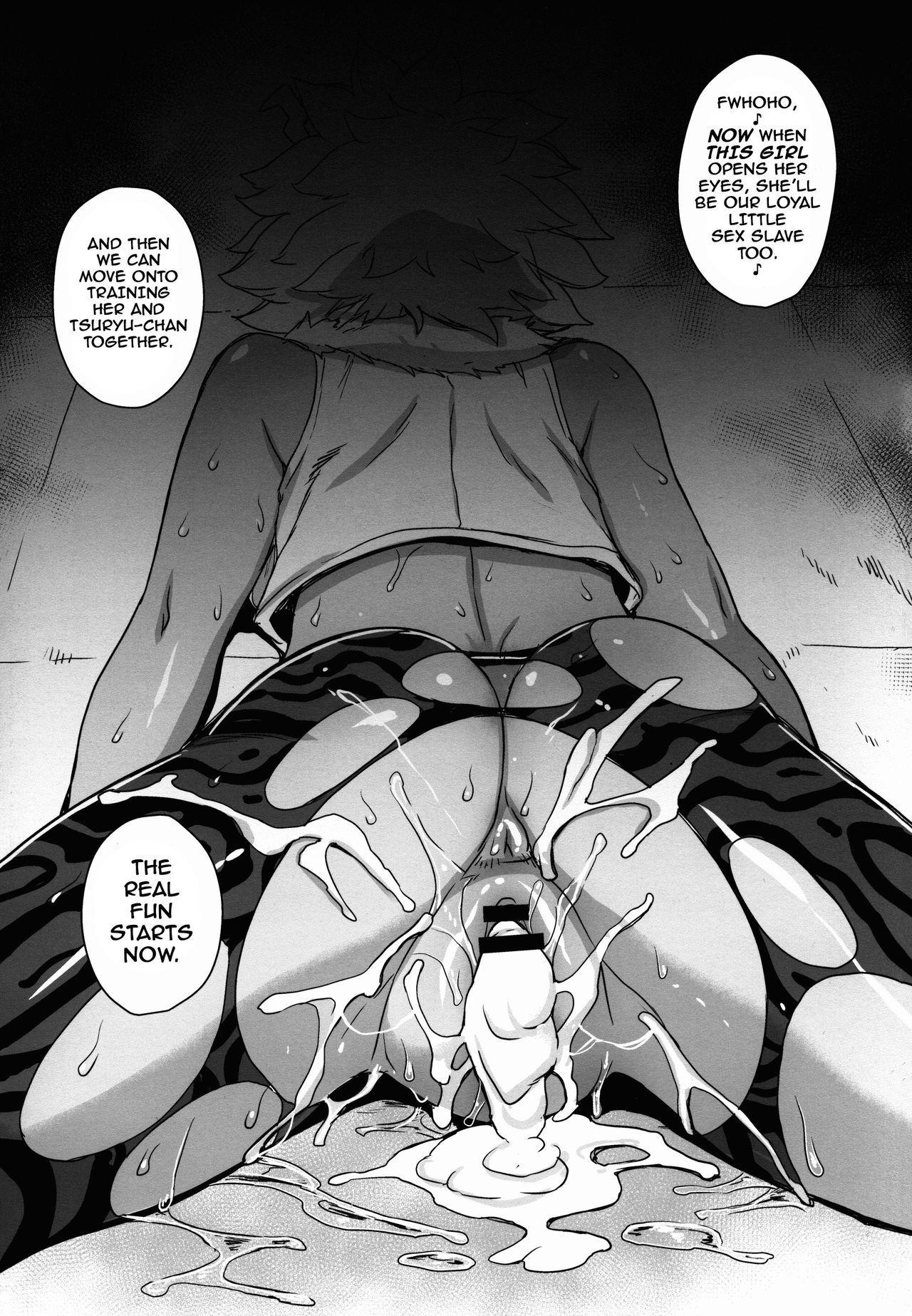 Academi girls hentai manga picture 19