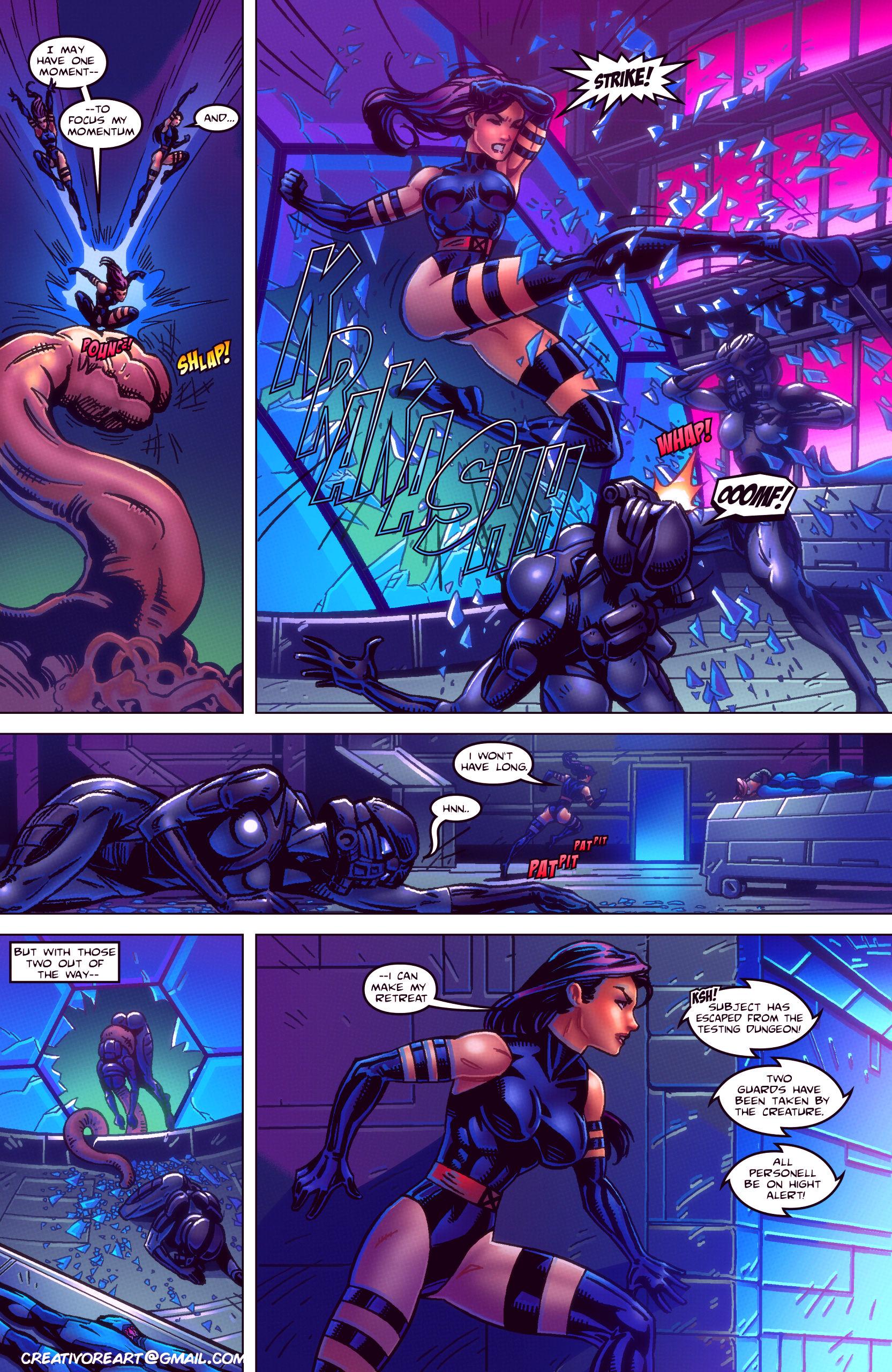 Breakout 1 3 porn comic picture 13