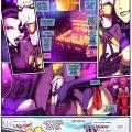 Crazy insane sex porn comic picture 1