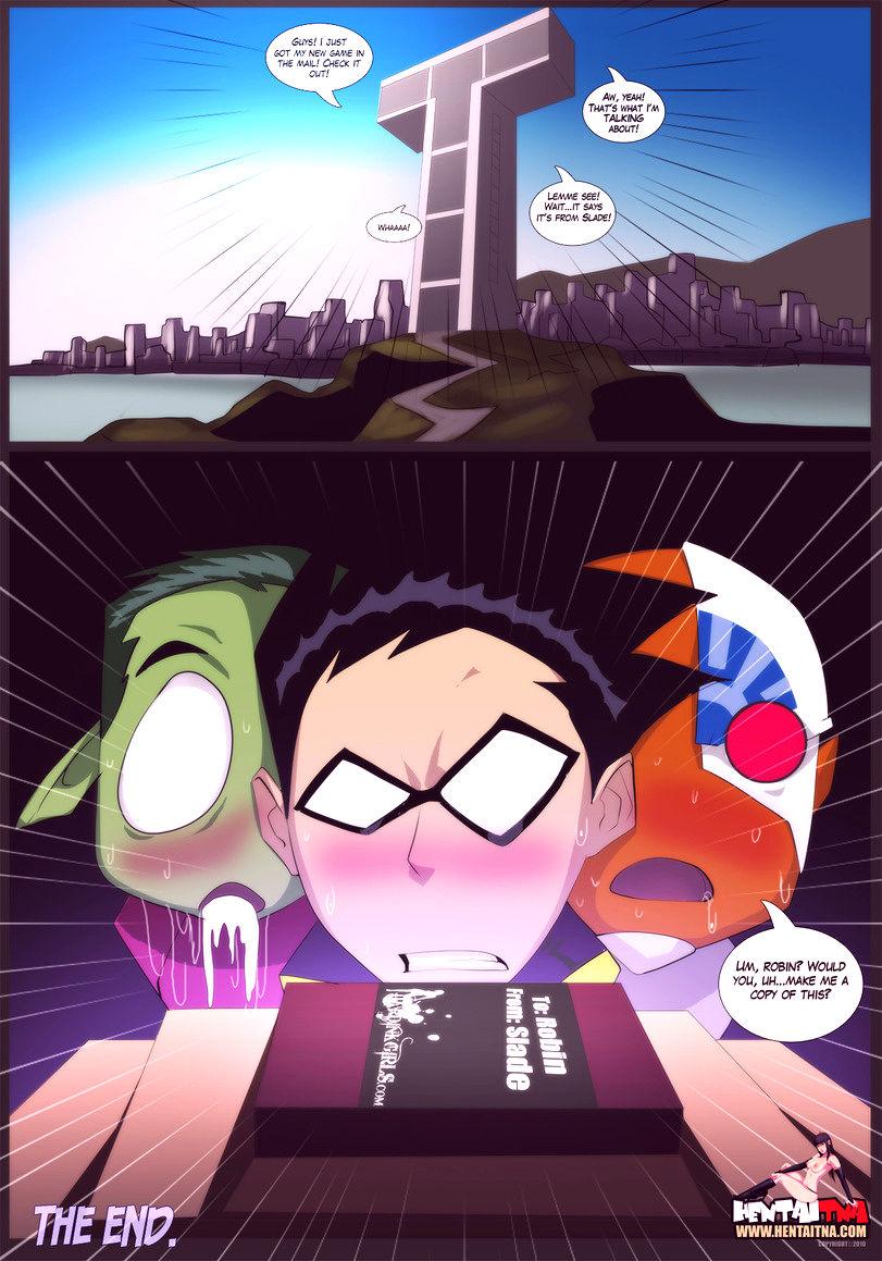 Fallen stars porn comic picture 5