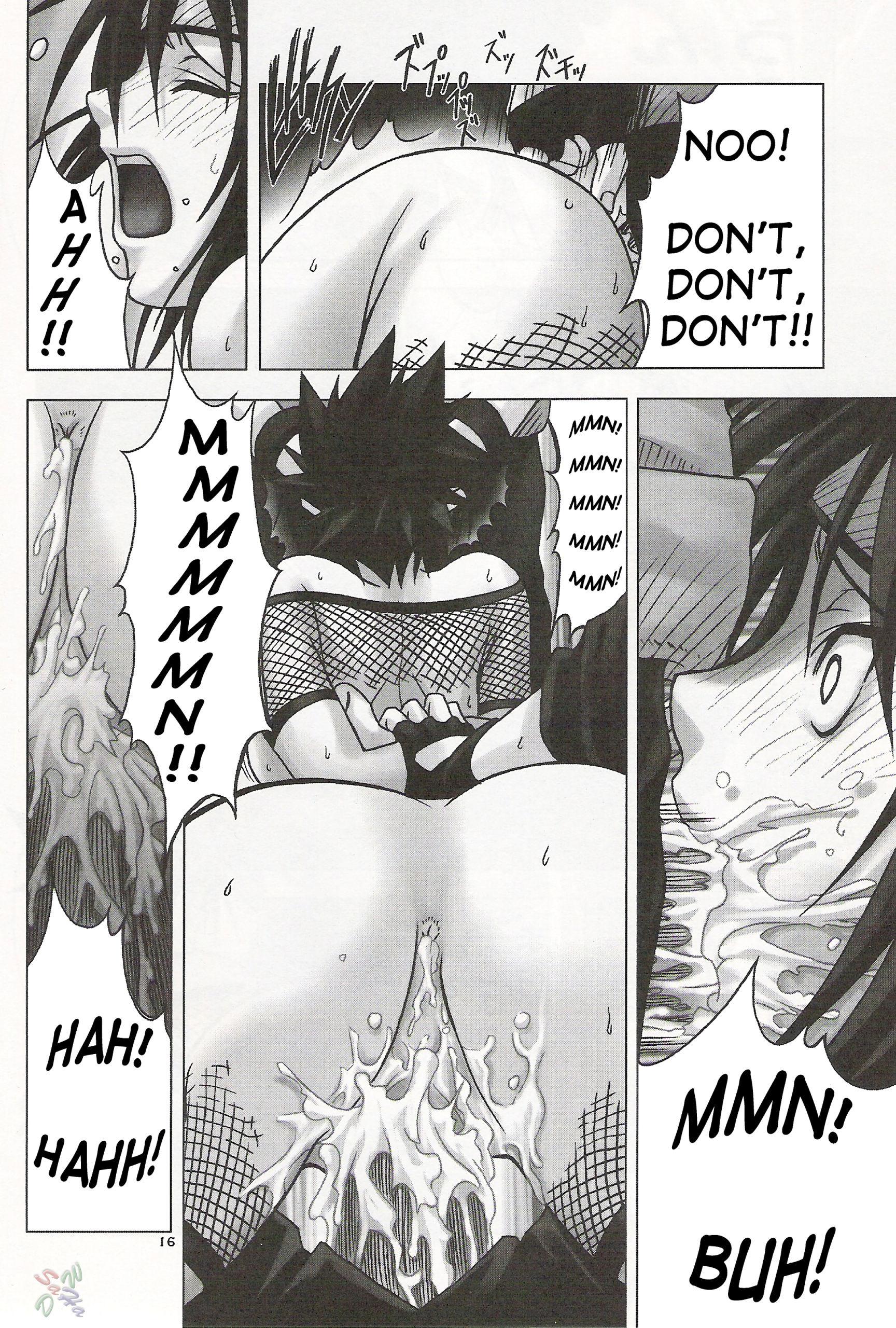 Harlem jets hentai manga picture 11