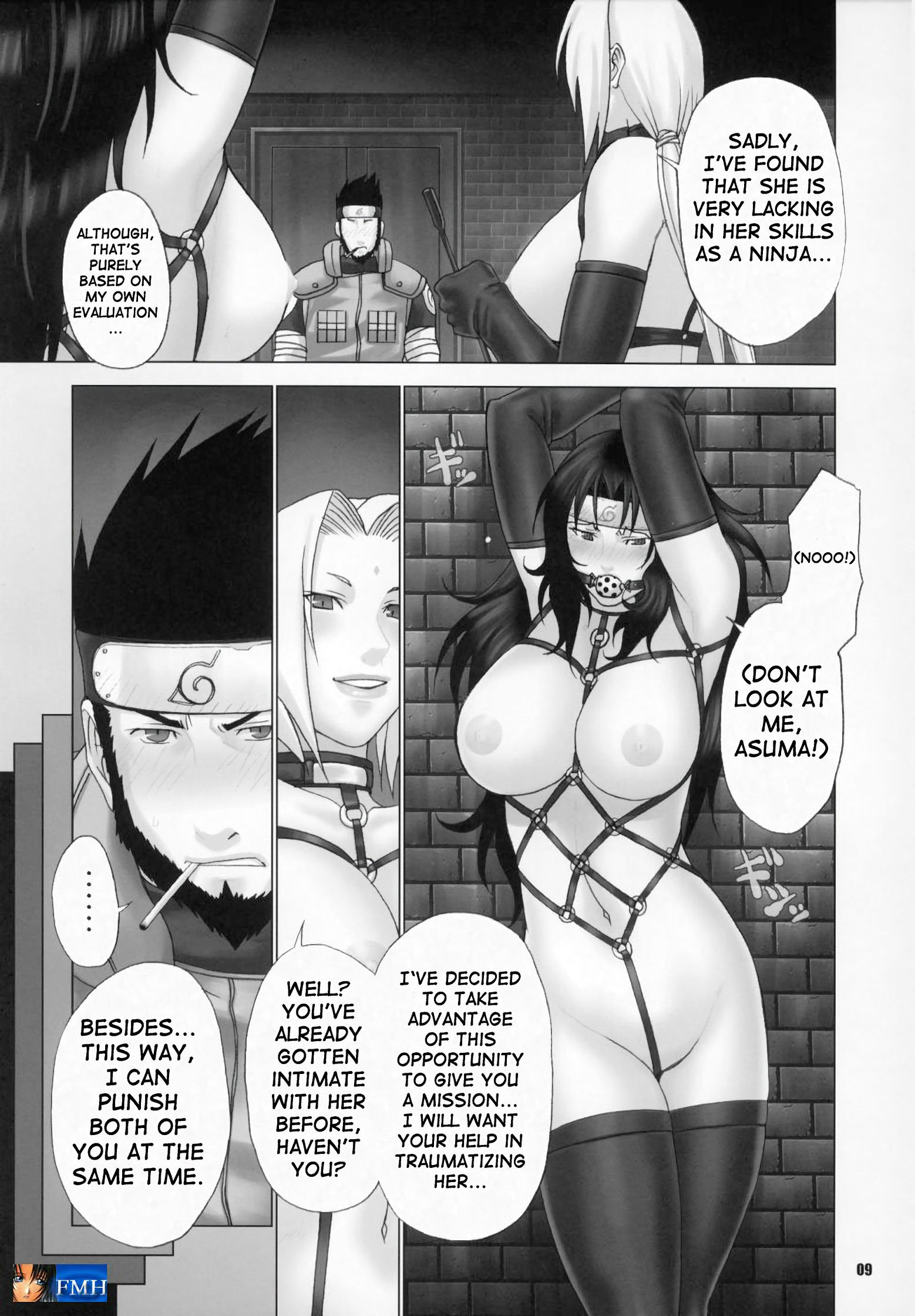 Issues hentai manga picture 5