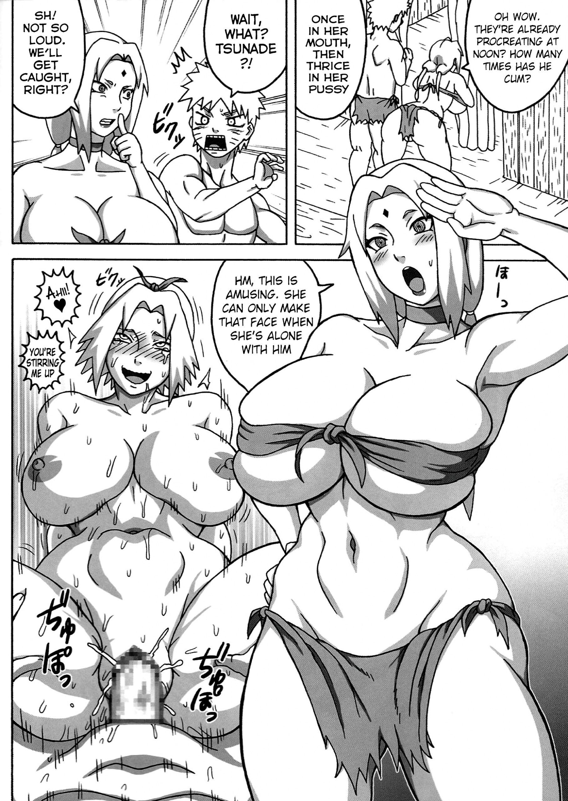 Jungle go hentai manga picture 15