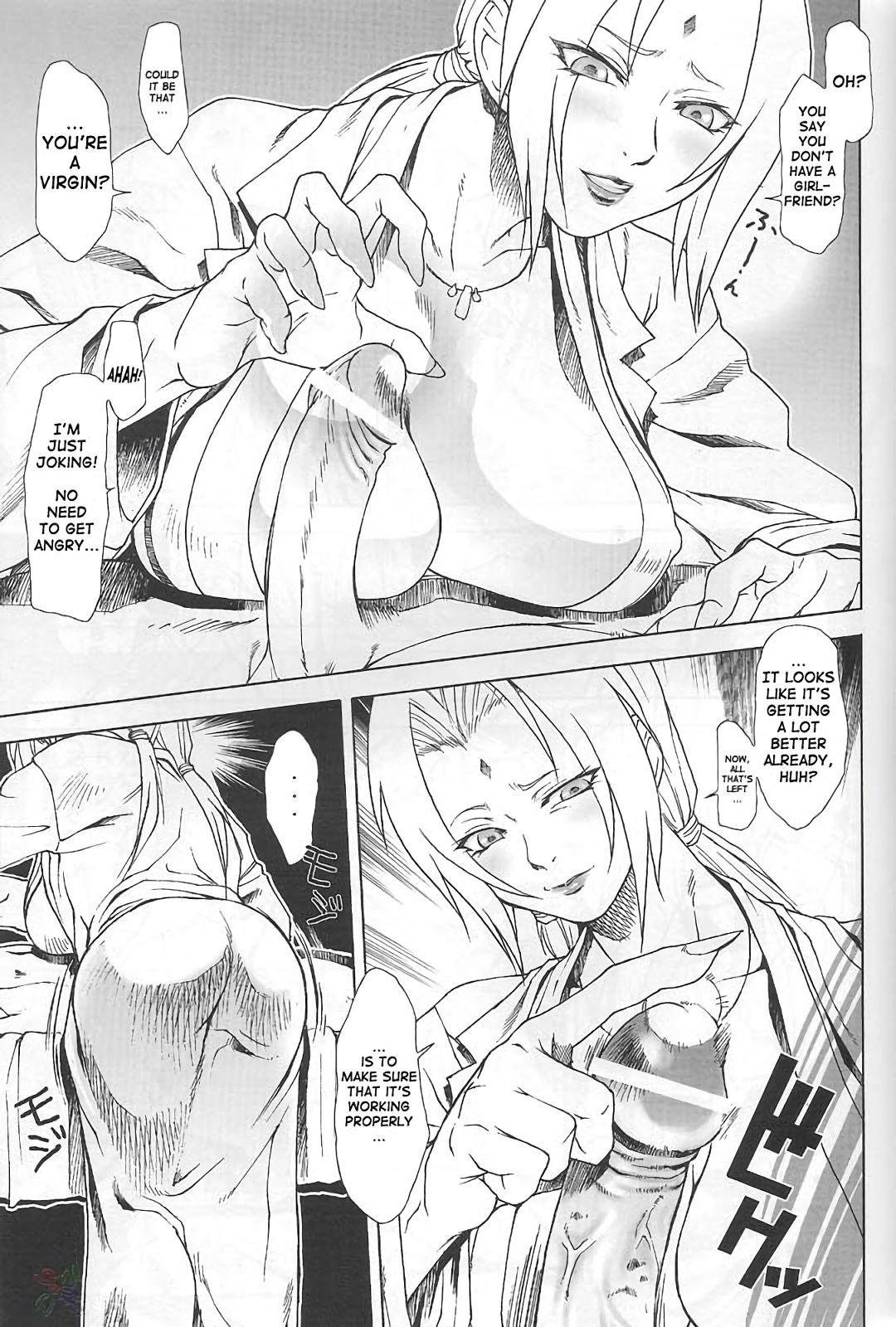 Ketsu megaton nin hentai manga picture 14