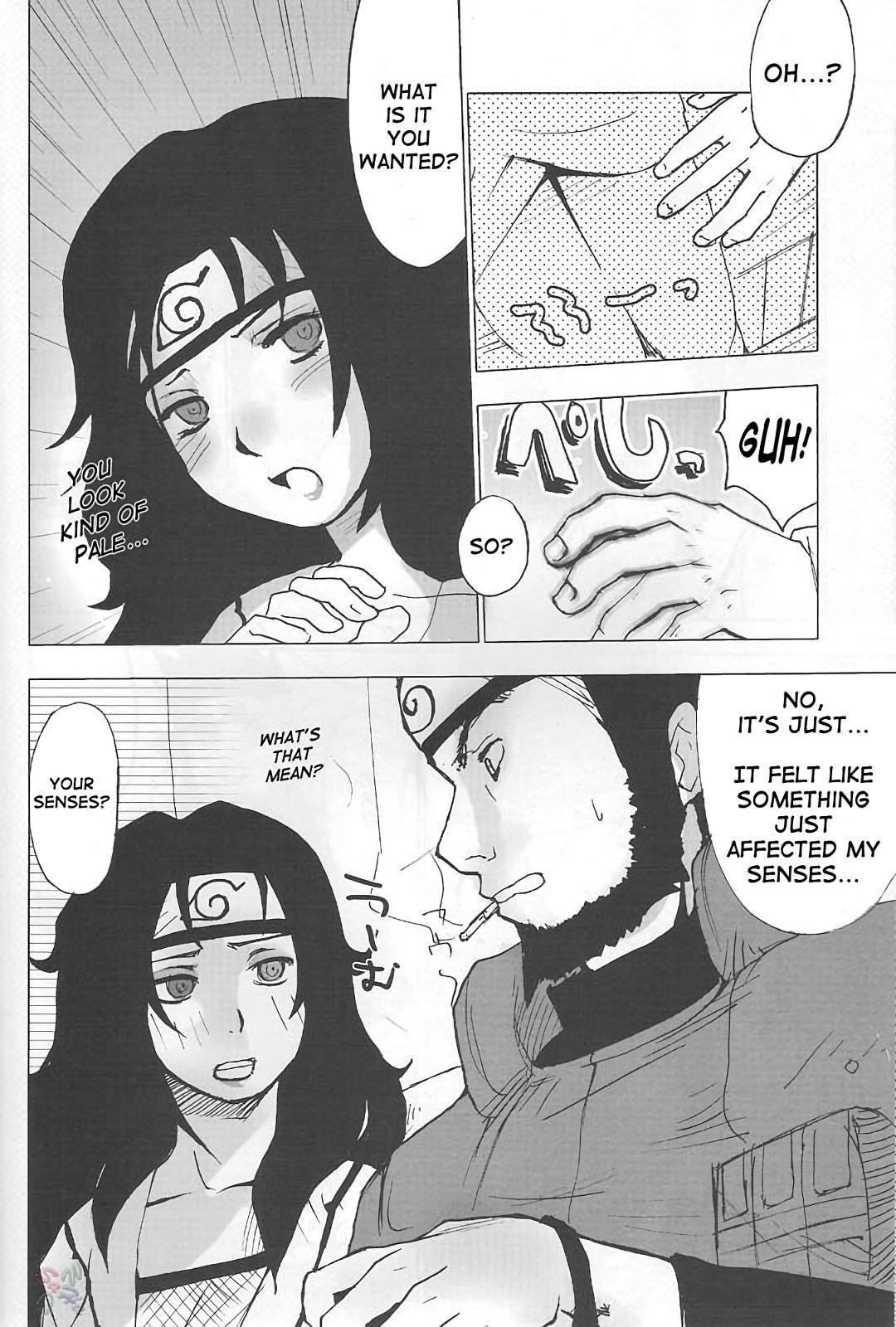 Ketsu megaton nin hentai manga picture 28