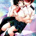 Love me tender 2 hentai manga picture 1