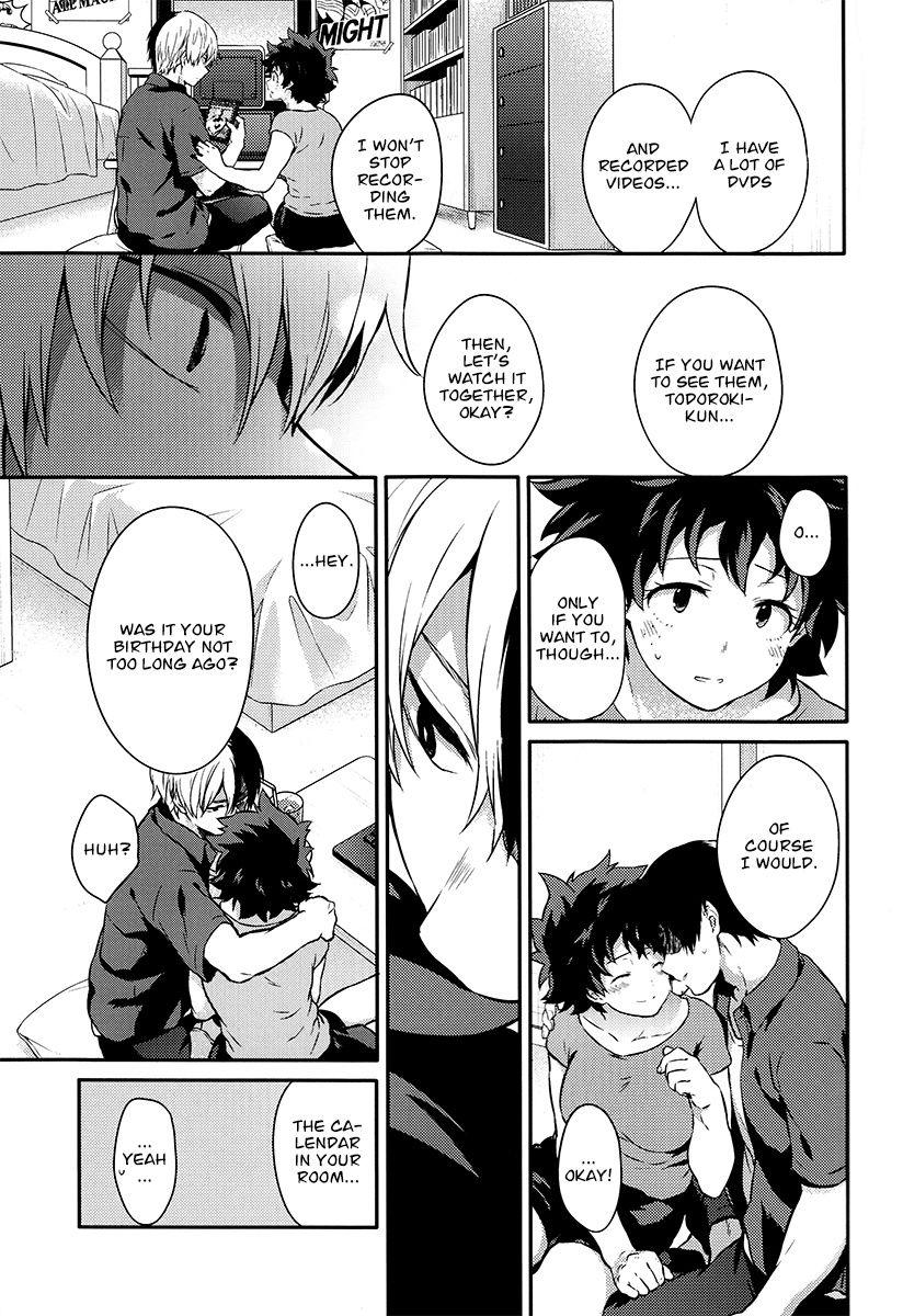 Love me tender 2 hentai manga picture 14