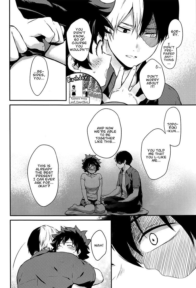 Love me tender 2 hentai manga picture 15
