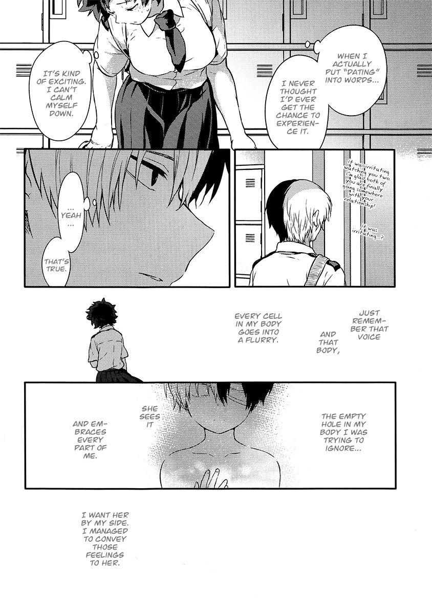 Love me tender 2 hentai manga picture 3