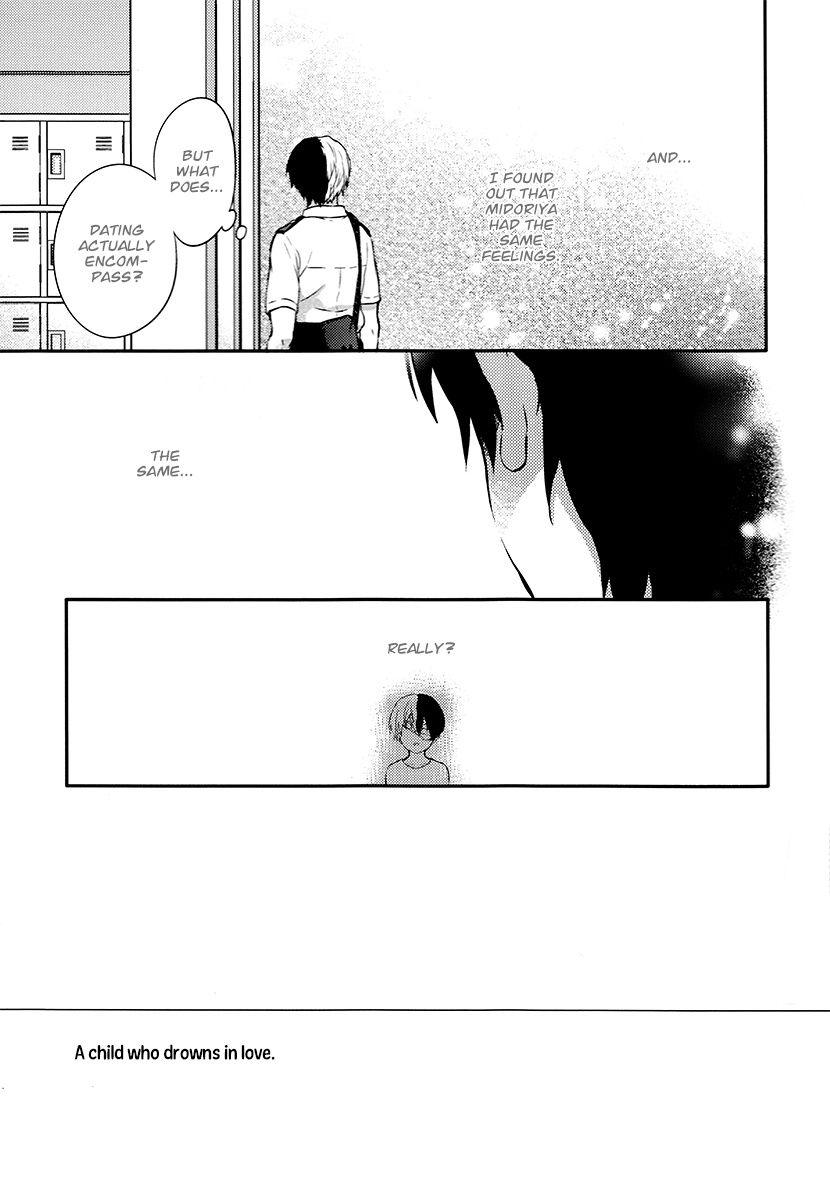 Love me tender 2 hentai manga picture 4