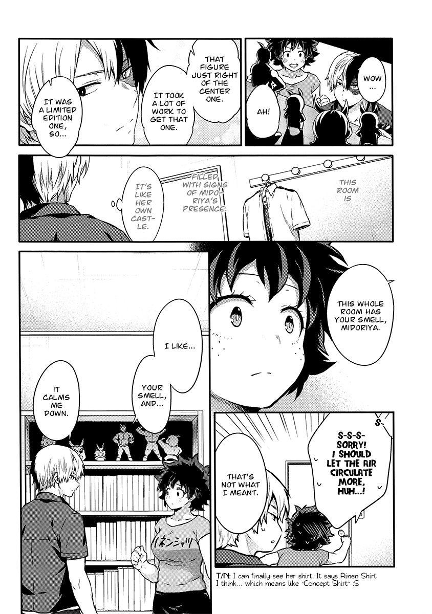 Love me tender 2 hentai manga picture 9