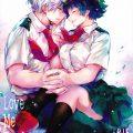 Love me tender 3 hentai manga picture 1