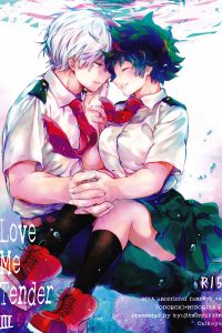Love Me Tender 3