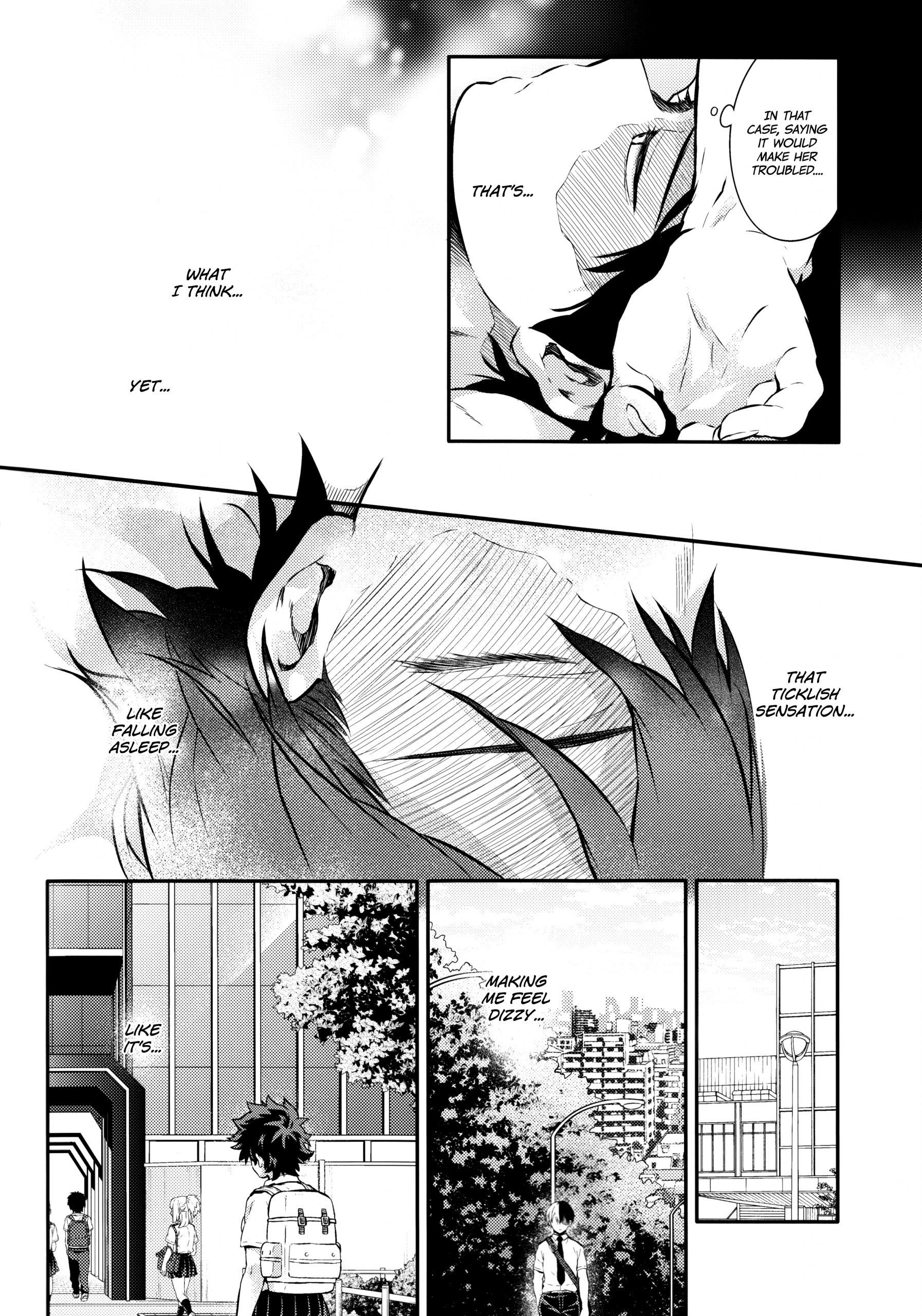 Love me tender another story hentai manga picture 48