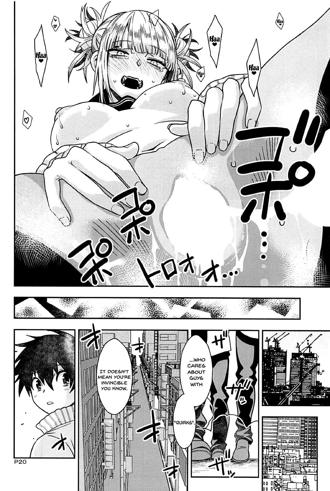 Motto waru i ko hentai manga picture 19