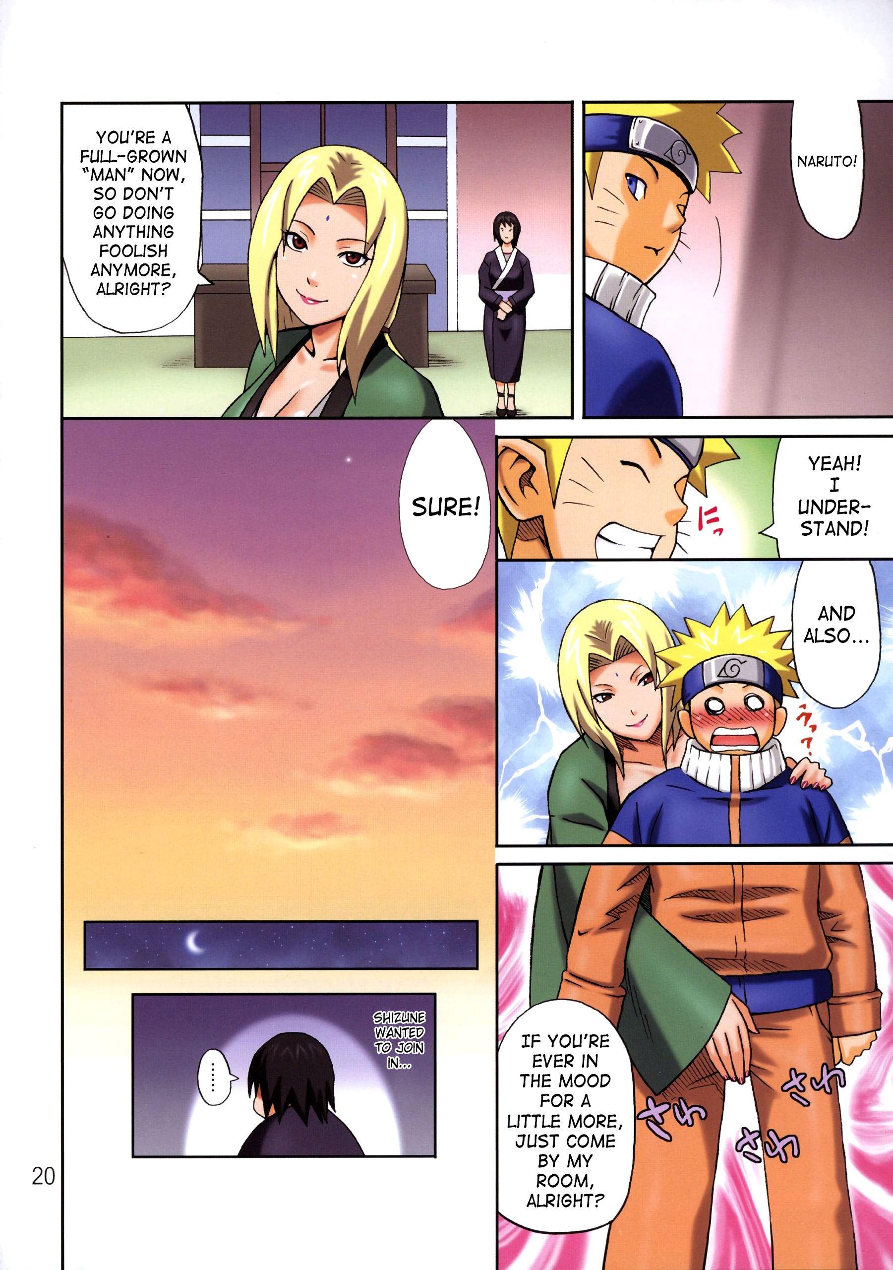 Muchi muchi carnival 2 hentai manga picture 21