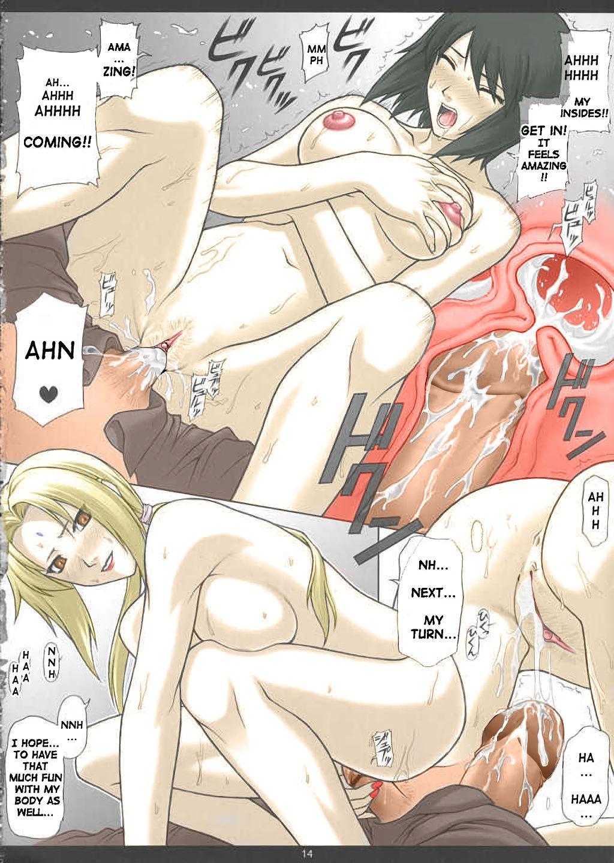 Narupo leaf5sand1 hentai manga picture 11