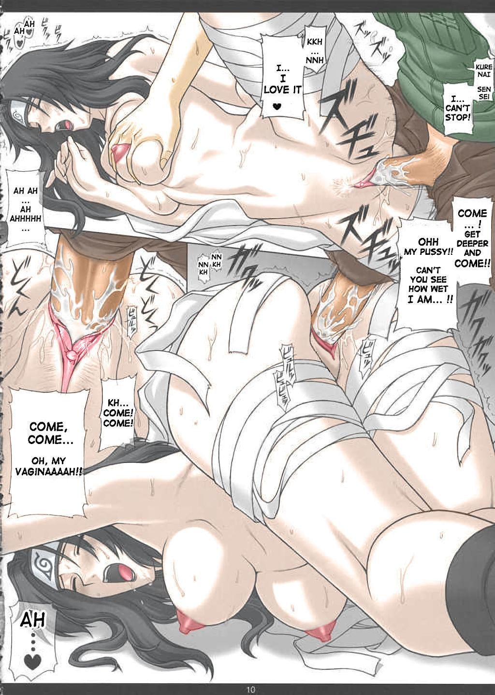 Narupo leaf5sand1 hentai manga picture 7