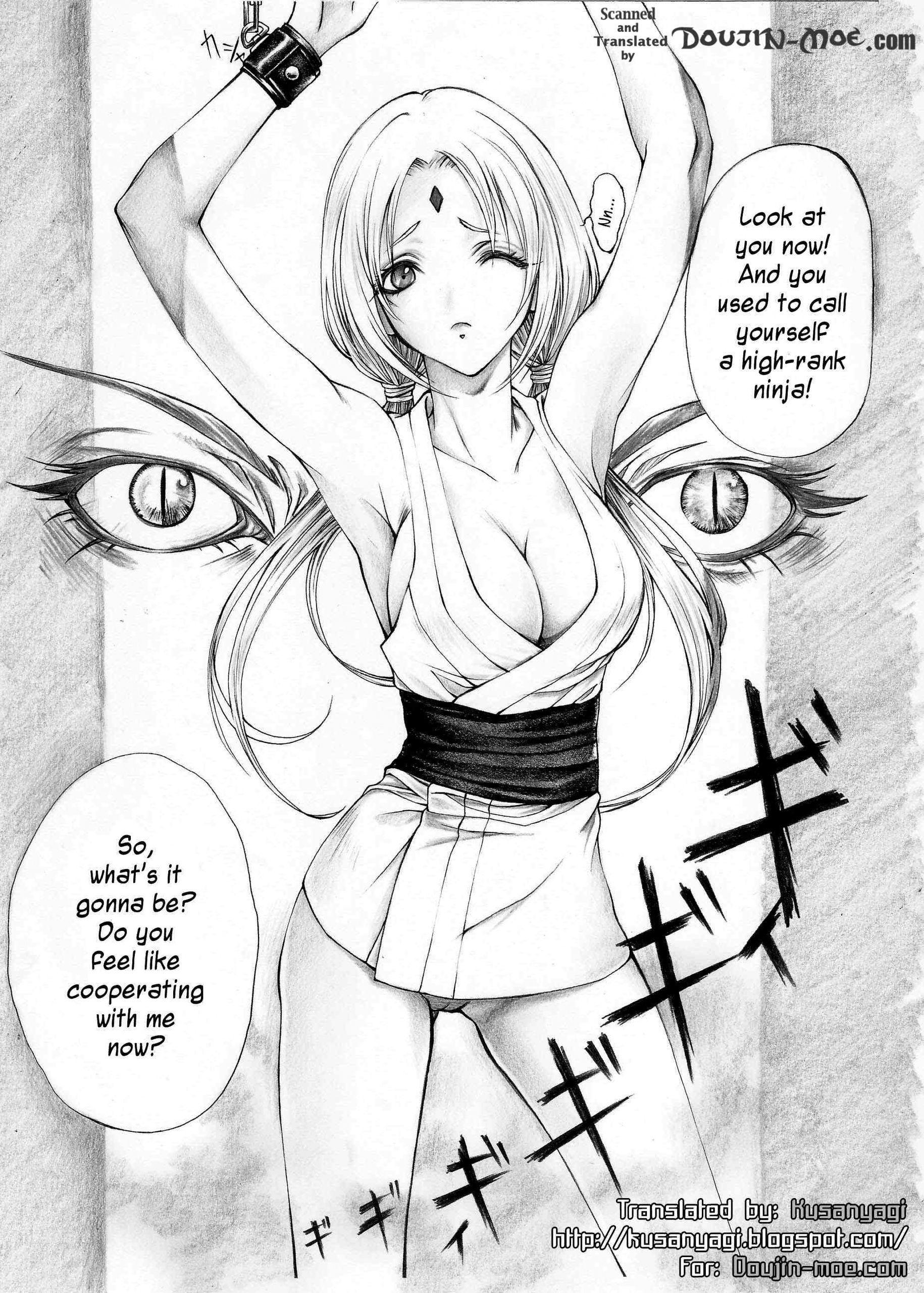 Nyonin han hentai manga picture 4