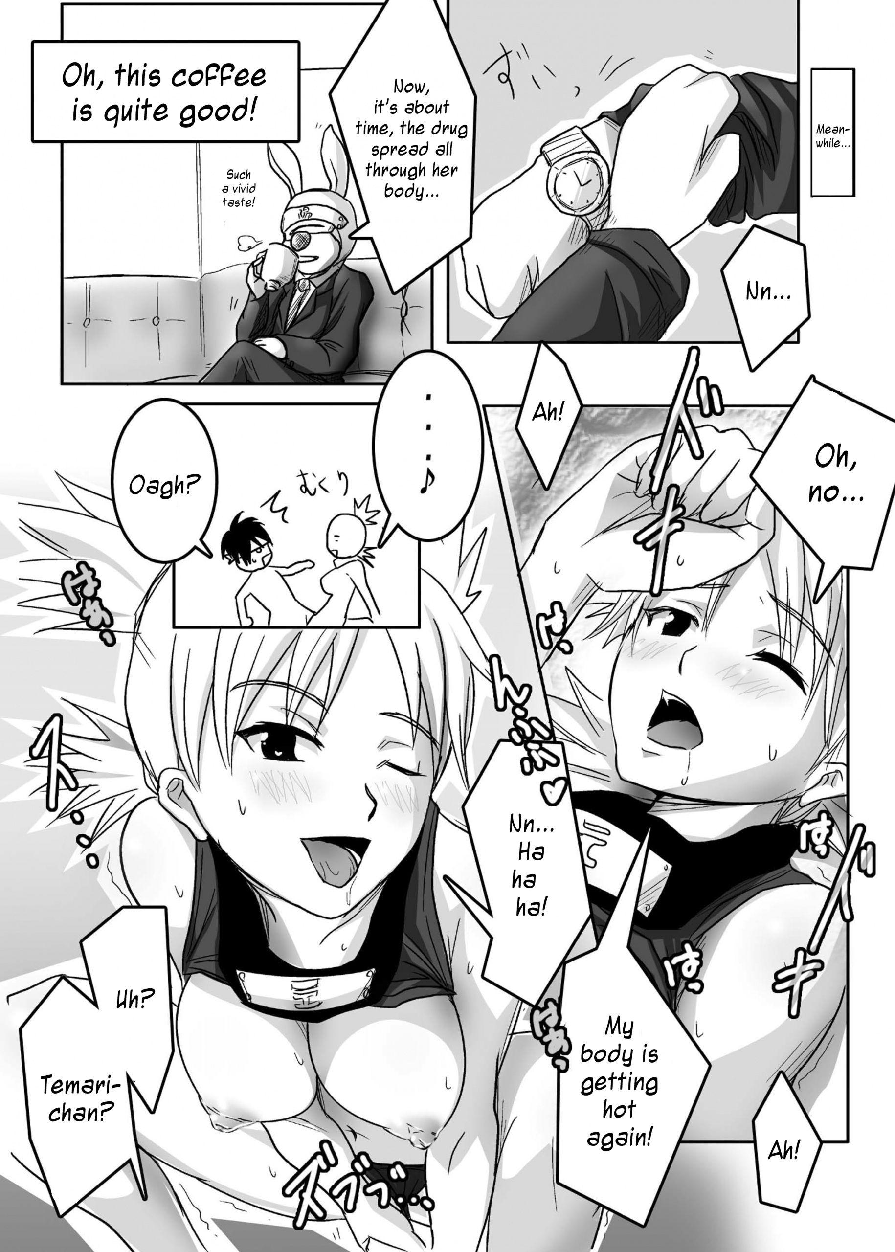 Nyonin han hentai manga picture 40