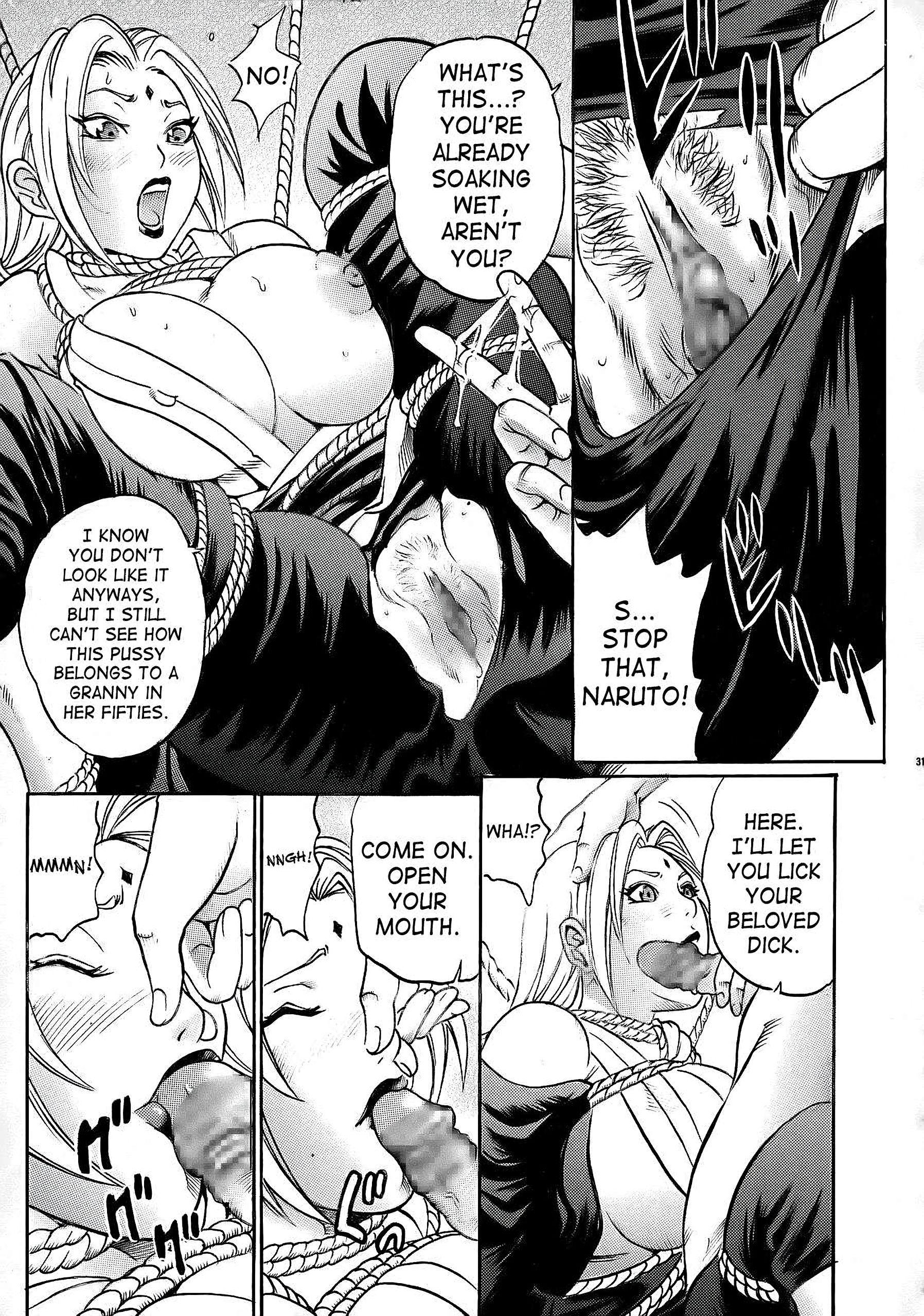 Pm 10 indecent ninja training hentai manga picture 28