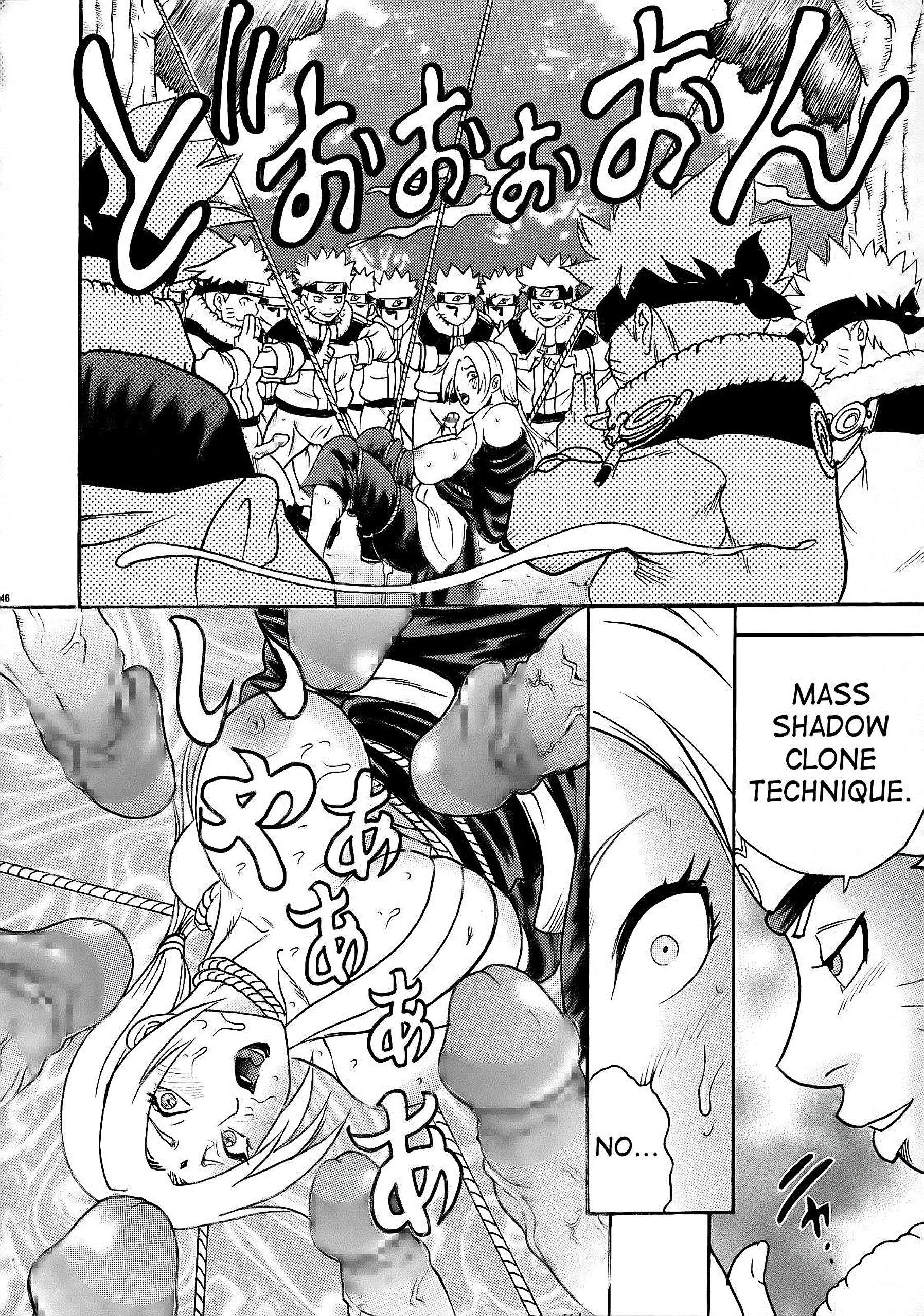 Pm 10 indecent ninja training hentai manga picture 42
