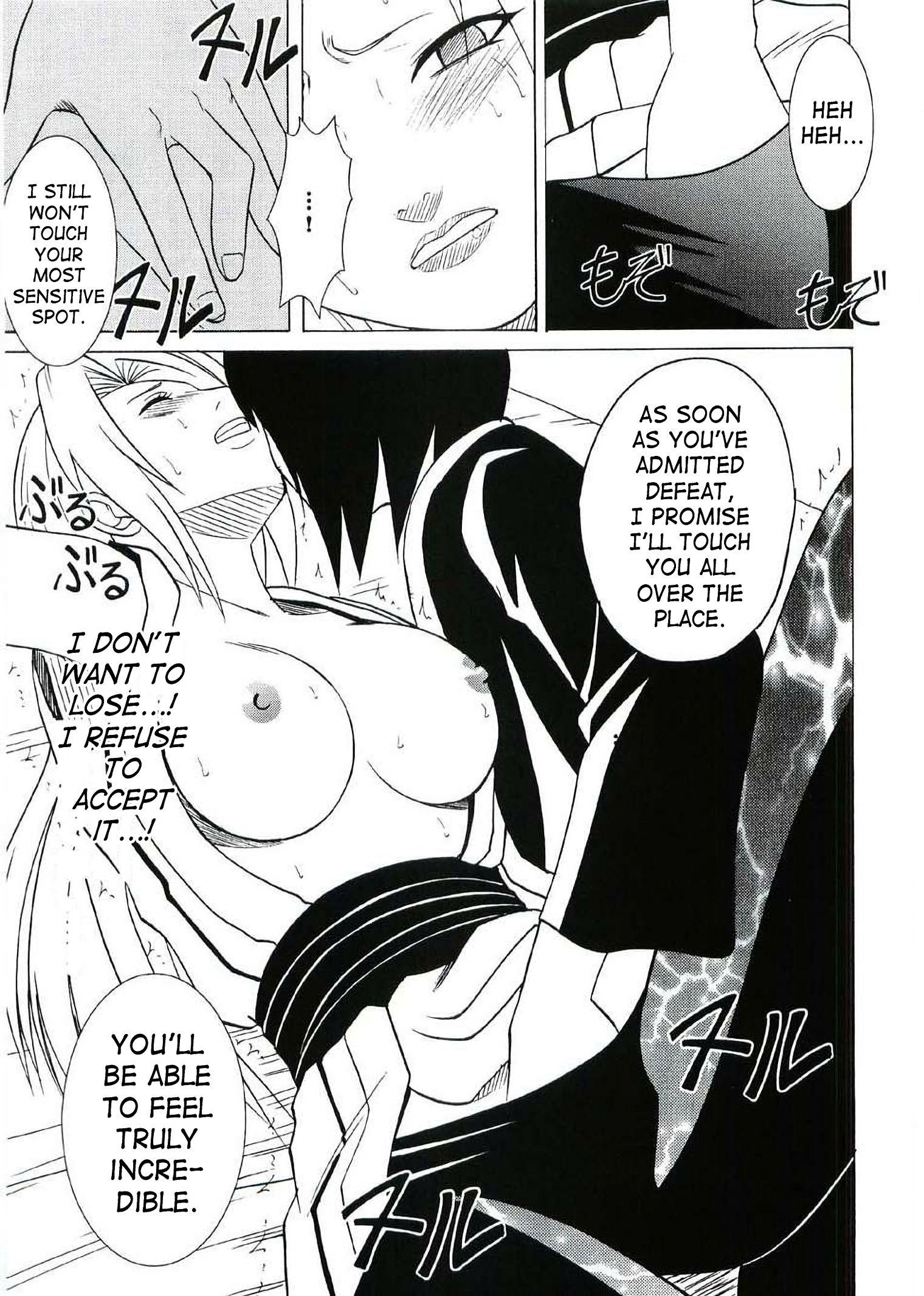 Uzumaki hanataba hentai manga picture 19