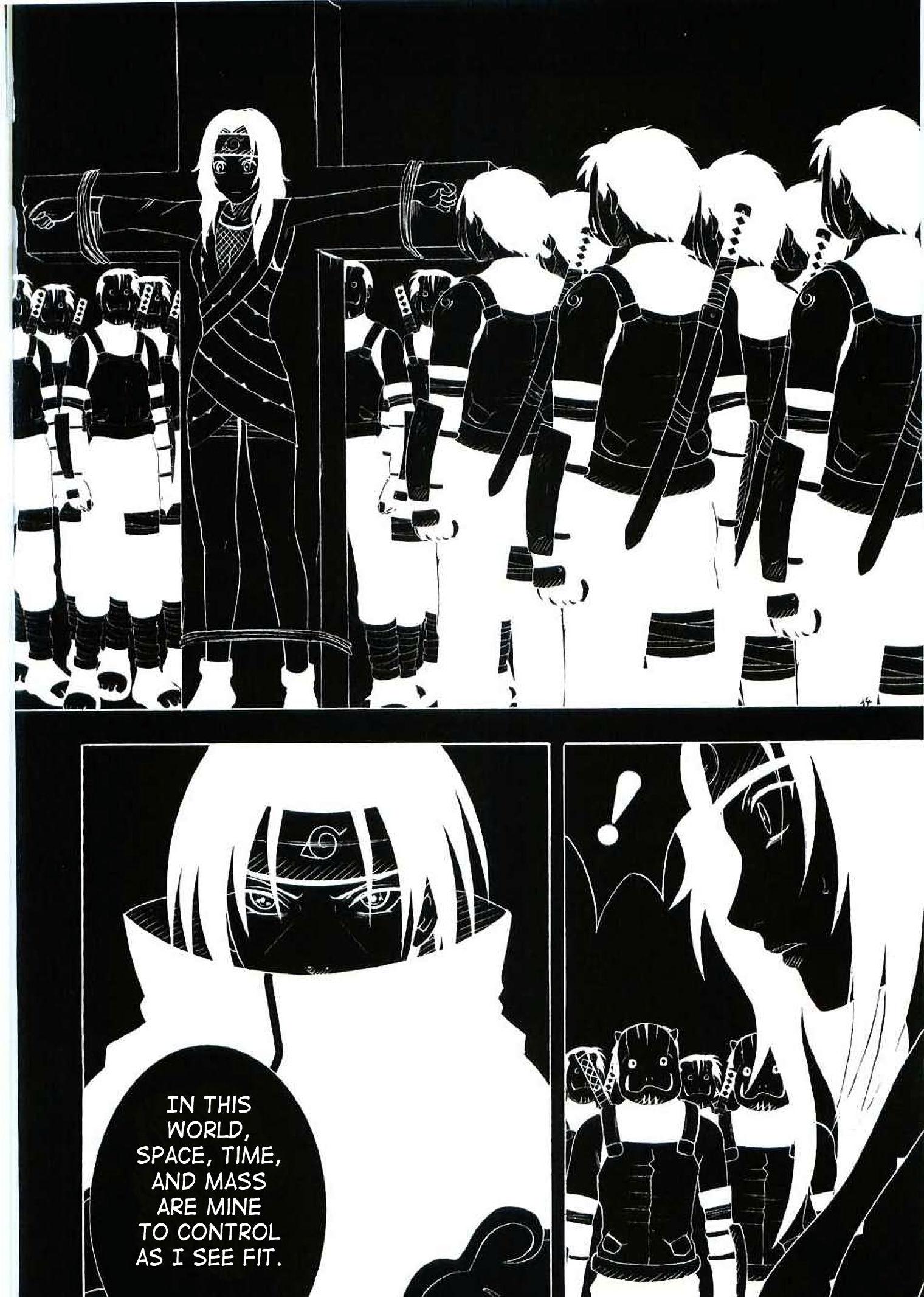 Uzumaki hanataba hentai manga picture 32