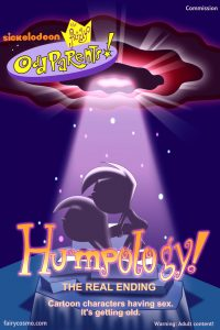 Humpology